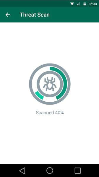 Kaspersky Threat Scan